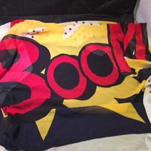 Boom scarf 3.1 Phillip Lim for target